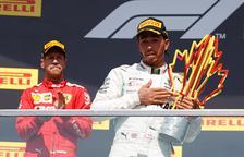Vettel regala la victòria