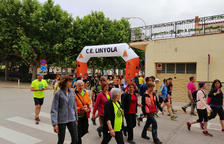La Mascançà de Linyola reuneix 225 persones