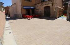 Saidí acaba les obres per connectar el barri antic