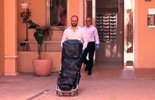 Un home mata la seua dona i se suïcida en un poble de València