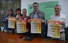 Els millors cadets catalans, al Pla