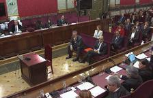 Els consellers empresonats aniran el dia 28 al Parlament