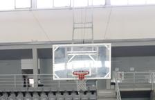 Técnicos serbios en el Campus de Tamames