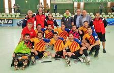 El Liceo també 'pren' Maxi Oruste al Lleida Llista