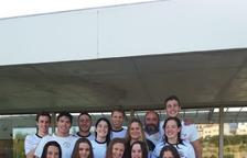 El Club Natació Cervera es queda sense director esportiu