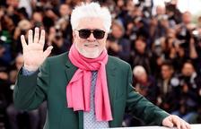 Pedro Almodóvar recibirá un León de Oro honorífico en la Mostra de Venecia