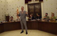 Jordi Fàbrega, de JxCat, nou alcalde de la Seu amb els vots d'Esquerra