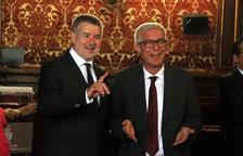 Tarragona té el seu primer alcalde independentista