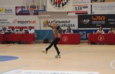 Mollerussa cita el millor patinatge cadet català