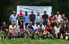 El campionat Gran Eslam del CT Lleida corona els vencedors