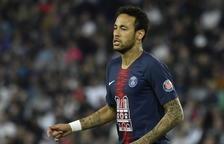 Neymar, cent milions més Coutinho