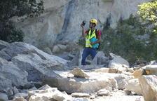 Estudian abrir el acceso a Mont-rebei este fin de semana para los turistas