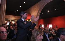 El sobiranista Joan Canadell ja presideix la Cambra de Barcelona