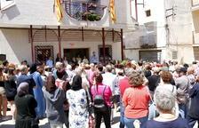 VÍDEO. Emotiu homenatge a l'adolescent ofegat a la Granja d'Escarp