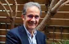 El periodista Andreu Claret guanya el premi Nèstor Luján