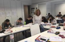 Millora el teu rendiment acadèmic i l'anglès a Miró Lleida