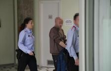 El monitor va quedar en llibertat amb càrrecs després de passar a disposició judicial el febrer del 2018.