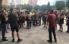 Detenen cinc CDR de la Seu d'Urgell per la vaga del 21-F