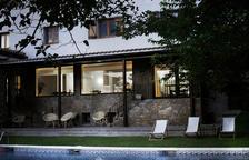 Lleida tindrà un nou hotel rural que aspira a tenir quatre estrelles