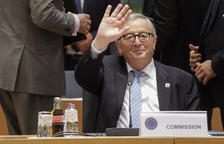 Espases amunt per dirimir el repartiment de poder a la UE