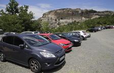 Mont-rebei exige el traspaso de la carretera al ser de 'interés turístico'
