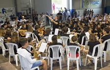 Guissona recuerda al musicólogo Josep Maria Llorens Cisteró