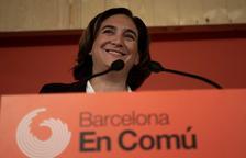 """Ada Colau nega que hi hagi hagut una """"operació d'Estat"""" per ser alcaldessa"""