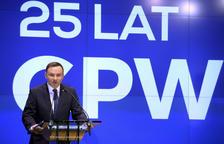 Polònia viola la independència judicial, segons el Tribunal de la UE