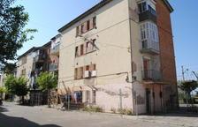 Mollerussa iniciarà a partir de l'estiu la demolició de pisos del Grup Sant Isidori