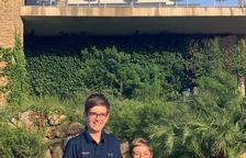 Tres lleidatans competeixen a l'Estatal infantil i aleví