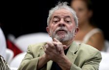 A presó un militar de la comitiva de Bolsonaro per tràfic de drogues