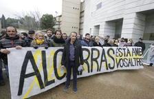 Fiscalia porta a judici l'exalcalde d'Alcarràs per desobediència l'1-O