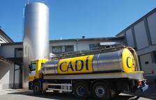 La cooperativa del Cadí factura 41,6 milions el 2018, amb més d'un 24% en exportació