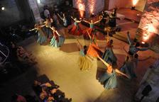 Tradición y modernidad, de la mano en el Dansàneu