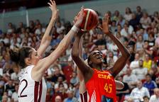 España sella el pase directo a cuartos