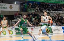 El Força Lleida cierra la incorporación de Agustí Sans