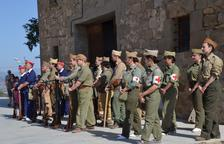 Artesa prevé un centro sobre la Guerra en la Escola de Suboficials de Tudela
