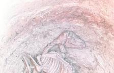 Nuevos hallazgos arqueológicos en las obras del Segarra-Garrigues