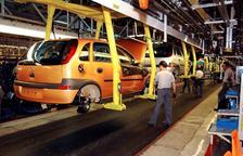 El mercat de la venda de cotxes a Lleida s'enfonsa un 24% al juny