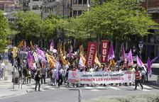 Un enginyer del metall a Lleida cobra menys que un peó navarrès