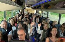 La justícia europea rebutja que Puigdemont i Comín prenguin possessió avui de l'escó