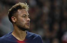 El PSG abre la puerta a Neymar