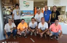 Lliga de pàdel al Club Tennis Urgell