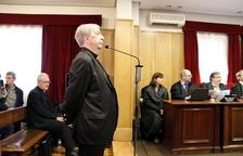La Generalitat presenta documentació nova al judici per l'art de Barbastre