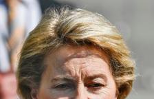Una conservadora alemana presidirá la Comisión y Borrell, la diplomacia