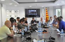 Els clubs inclouen el Lleida a la proposta del grup 3