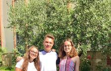 Tres alumnes de Batxillerat de La Salle Mollerussa obtenen distincions a les PAU