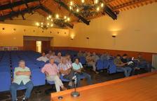 La modernització del canal d'Urgell costarà 936 milions i els regants busquen ajuts