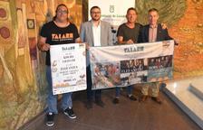 """Música y gastronomía de """"lujo"""" en un entorno natural, en Talarn"""