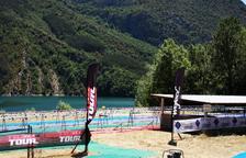 El Pont de Suert quiere obtener el sello de turismo deportivo de la Generalitat